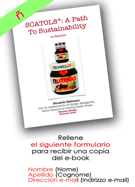 Libro Scatol8®: a Path To Sustainability_Español | scatol8® | scatol8® | Scoop.it
