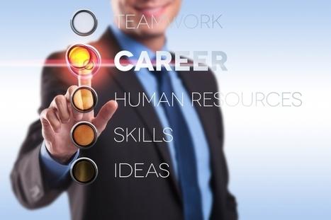 Större riktlinjer för att säkra din karriär | Stockholm executive jobs | Scoop.it