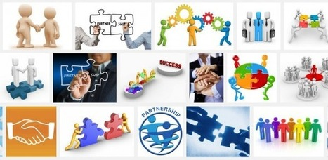 S'associer : les questions à se poser avant de faire une connerie ... | Passion Entreprendre | Scoop.it