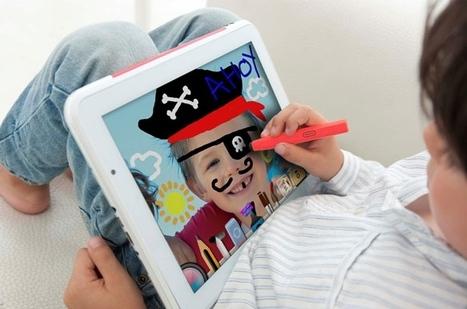 Cómo prevenir la 'adicción' a la tecnología en los niños | Pros y contras de la tecnología | Scoop.it