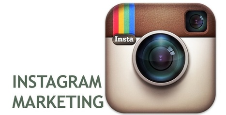 Instagram Marketing | Blog | Digital Marketing Initiative | Instagram Stats, Strategies + Tips | Scoop.it