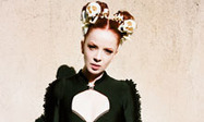 Shirley Manson interview: Breaking up the garbage girl | Culture Scotland | Scoop.it