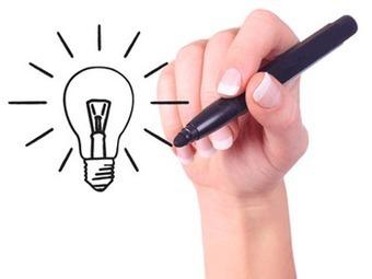 Les deux paris de l'innovation permanente | Co-innovation, co-création, co-développement | Scoop.it