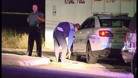 Abington, PA: POLICE FAIL TO KILL ANOTHER SUSPECT!   Criminal Justice in America   Scoop.it