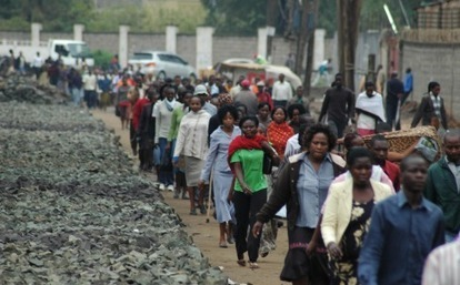 Nairobi's Emerging Cities Dilemma | World Policy Institute | Ms. Postlethwaite's Human Geography Page | Scoop.it