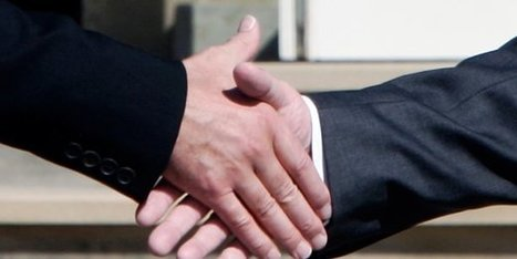 Quand les grands groupes tendent la main aux PME   Responsabilité globale et performance durable des entreprises   Scoop.it