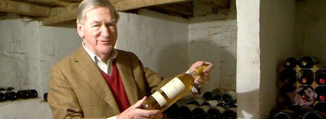 Hugh Johnson on His Life in Wine | Vitabella Wine Daily Gossip | Scoop.it