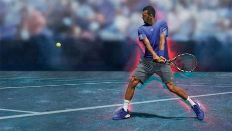Talking tech in tennis apparel and shoes | Technology in Sport | Scoop.it