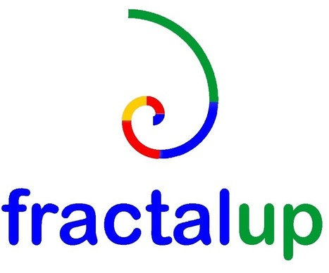 FractalUp | tecnología industrial | Scoop.it