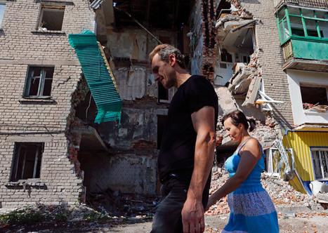 Hope US won't help Ukraine as it did Libya and Iraq – Lavrov   Saif al Islam   Scoop.it