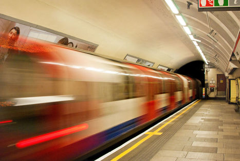 Audio navigation opening up London to the vision impaired   Accessible Travel   Scoop.it