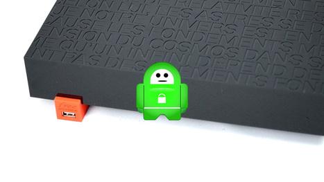 Configurer le client VPN de la Freebox - Le Crabe Info   Au fil du Web   Scoop.it