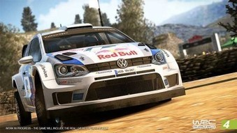Jeux video/Sport/Rallye: Le site officiel de WRC4 est dispo !! | cotentin-webradio jeux video (XBOX360,PS3,WII U,PSP,PC) | Scoop.it