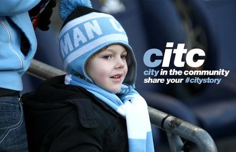 #citystories ou comment un club éduque ses supporters   Le Sport Digital   Scoop.it