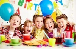 Top 10 Ideas for Boys' 10th Birthday | mysmartparenting | Scoop.it