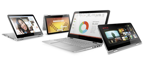 Reviewed: The Best Laptop HP Has Ever Made | Ultimate Tech-News | Scoop.it