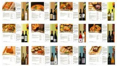 Guia liga 70 vinhos nacionais à gastronomia dos países de língua portuguesa | Notícias escolhidas | Scoop.it