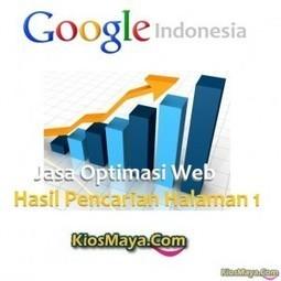 Jasa SEO Google Halaman Satu Indonesia | Akses Internet | Scoop.it