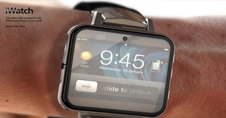 CES 2014: the best wearable smartwatches and fitness gadgets | Internet of Things - Company and Research Focus | Scoop.it