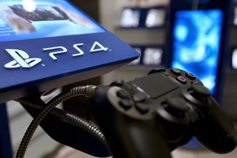 Sony Has Sold Over 6 Million PlayStation 4 Consoles To Date | Sony | Scoop.it