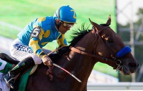 American Pharoah's Triple Crown obliterates years of disappointment | SI.com | CALS in the News | Scoop.it