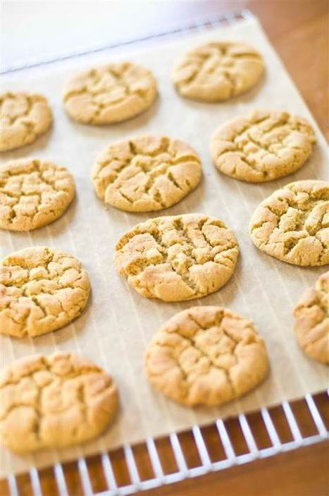 Have kids with food allergies? One mom shares tips, safe cookie recipes - Today.com | School Nursing | Scoop.it