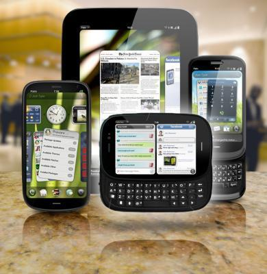 Just Think Tech • WebOS Needs Phones Please... | openwebOS | Scoop.it