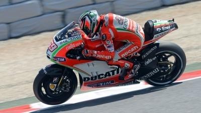 Grip Issues Hinder Hayden, Rossi   SpeedTV.com   Ductalk Ducati News   Scoop.it