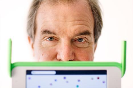 » Nicholas Negroponte Seminar Primer - Blog of the Long Now   Εργαστήριο Φυσικών Επιστημών Ρεθύμνου   Scoop.it