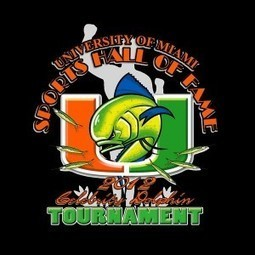 University of Miami Sports Hall of Fame 2012 Celebrity Dolphin Fishing Tournament in Islamorada, Florida June 29th-30th   The Billy Pulpit   Scoop.it