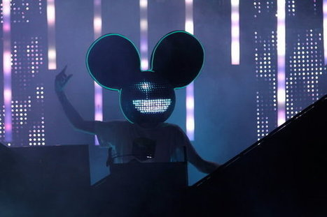 Electronic dance music on the rise; EDM success explained | Change of the Electronic Industry | Scoop.it