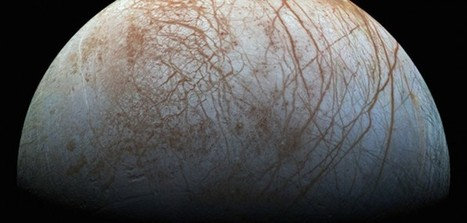 NASA's mission to Europa will search for alien life | Europa News | Scoop.it