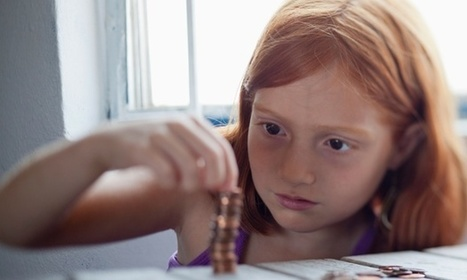 Parents hold the key to children who are on the money | ESRC press coverage | Scoop.it