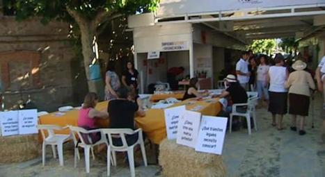 En el campo sí hay trabajo - ABC.es | empleo en España | Scoop.it