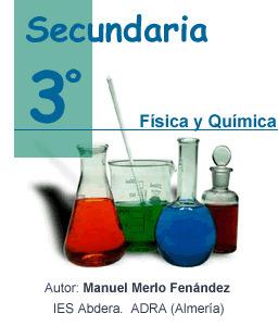 Actividades fq3 | RECURSOS DIDÁCTICOS FISICA 2º BACHILLERATO | Scoop.it