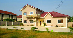 3 Bedroom Large Compound House Selling | SellRentGhana.com | Scoop.it