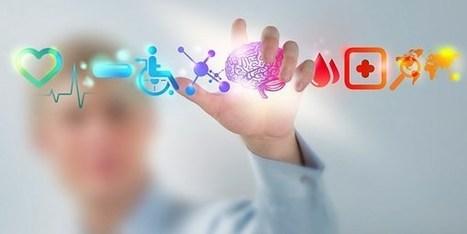 Hårdare tag mot hälsoappar - E-hälsa - Dagens Medicin | eHälsoinstitutet | Scoop.it