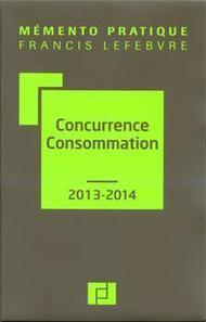 Mémento Concurrence-Consommation 2013/ 2014   COURRIER CADRES.COM   Franchise et réseau d'entreprise   Scoop.it