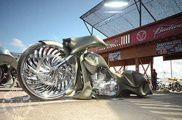 2014 Sturgis Rat's Hole Custom Bike Show | Bikez | Scoop.it