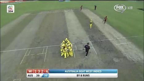 Australia into women's T20 final in Bangladesh | Australia's Global links | Scoop.it