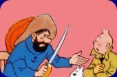 Objectif Terre • Découvrir le monde avec Tintin   Ressources d'autoformation dans tous les domaines du savoir  : veille AddnB   Scoop.it
