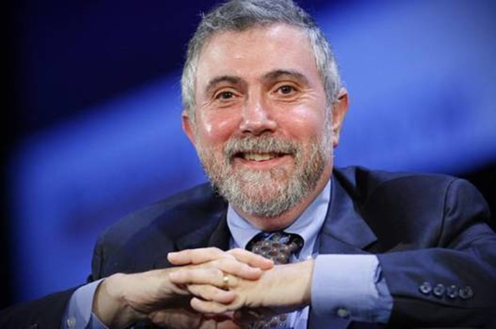 Paul Krugman: It's conservative economics that will turn us into Greece | money money money | Scoop.it