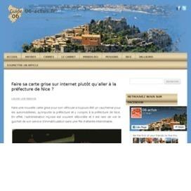 Guide-06, bons plans des Alpes-Maritimes | Bons plans | Scoop.it