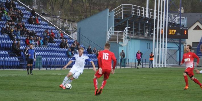 Stráže sa zmenia na mládežnícke futbalové centrum | Poprad Tatry | Scoop.it