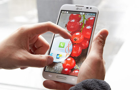 The 10 Best Android Smartphones | Anything Mobile | Scoop.it
