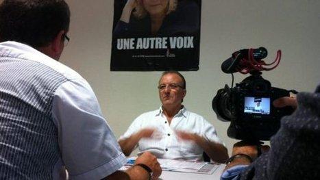 Philippe Adam démissionne du Front national pour rejoindre Jean ... - Francetv info | vigilance | Scoop.it