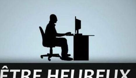"VIDEO. ""Je procrastine au travail"" | FLTV | Scoop.it"