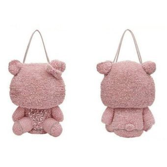 Anteprima X Hello Kitty Cute Pink Bags Fashion | Amazing Hello Kitty Bags | Scoop.it
