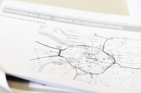 Ruimtelijk plan Oosterweel ligt vast   oosterweel en BAM-tracé   Scoop.it