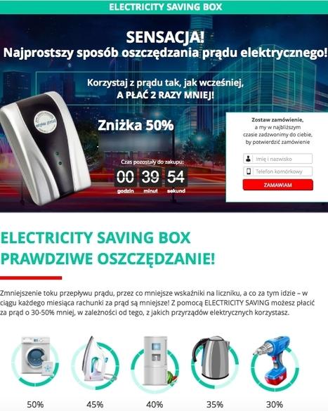 """Urząd Regulacji Energetyki przewiduje podwyżkę ceny elektryczności w 2015 razem z zakazem urządzeń typu """"EnergySavers""""   Health & Beauty - Poland   Scoop.it"""